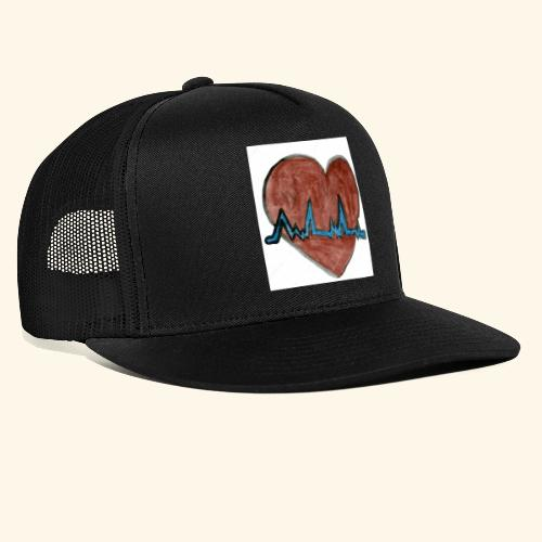 Cardio - Gorra de camionero