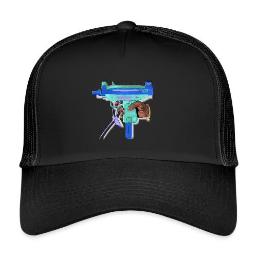 uzi - Trucker Cap