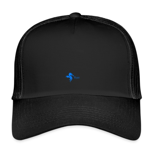 Ryan Laker Cap - Trucker Cap