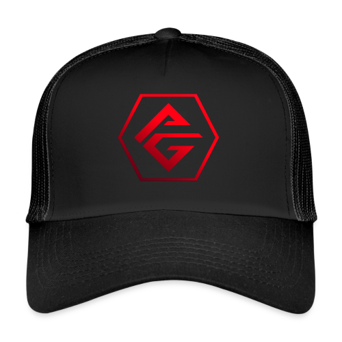 Prime Gaming - Trucker Cap