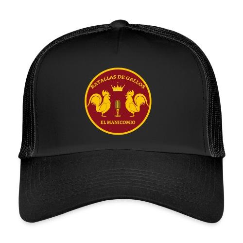 Gorra Oficial StreetPammer - Trucker Cap