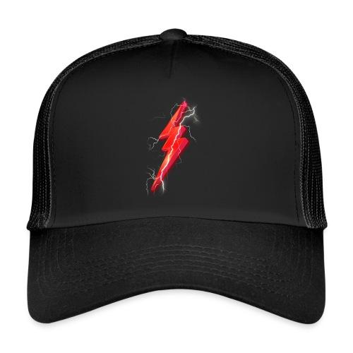 Flash2G Official Merch - Trucker Cap