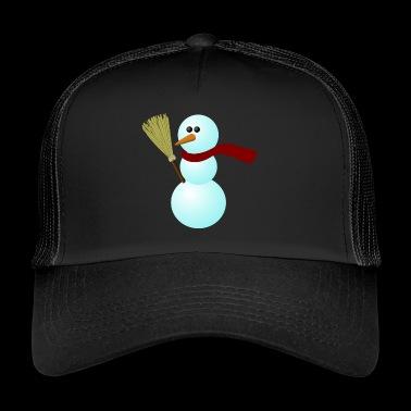 christma S1233 - Trucker Cap