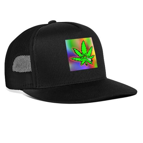 best weed - Trucker Cap