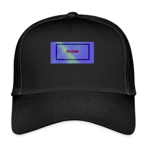 TV.COM - Trucker Cap