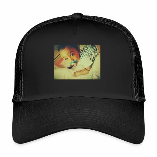 Omri - Trucker Cap