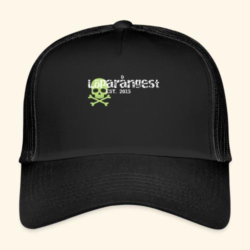 loeparangest - Trucker Cap