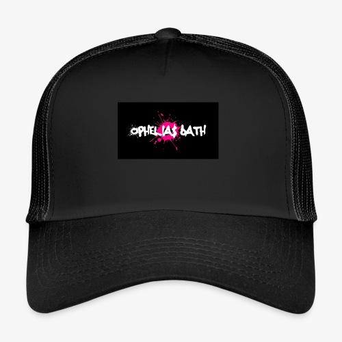 LogoTrial - Trucker Cap