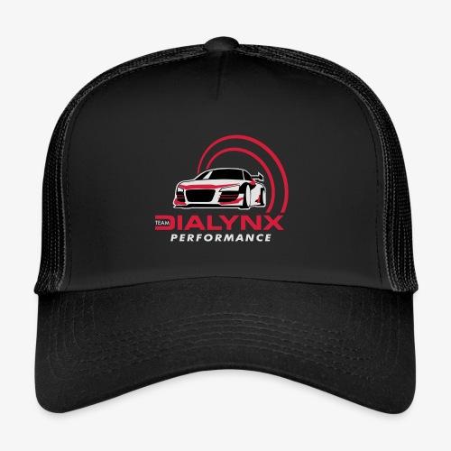Dialynx Performance Race Team Dark Range - Trucker Cap