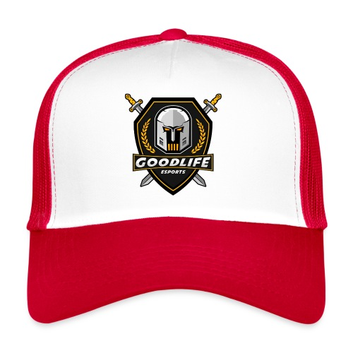 Goodlifeesports - Trucker Cap
