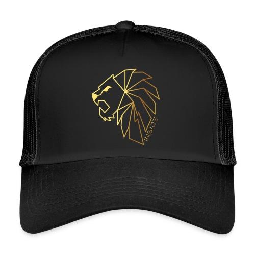 Löwe, Lion Inside - Trucker Cap