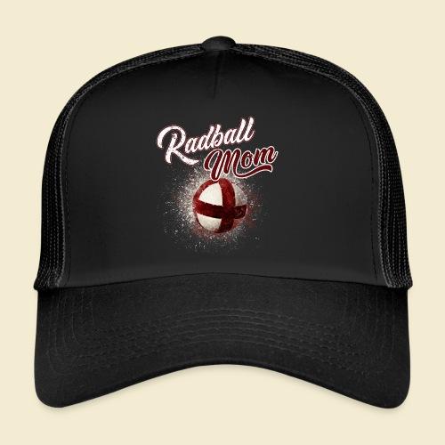 Radball Mom - Trucker Cap