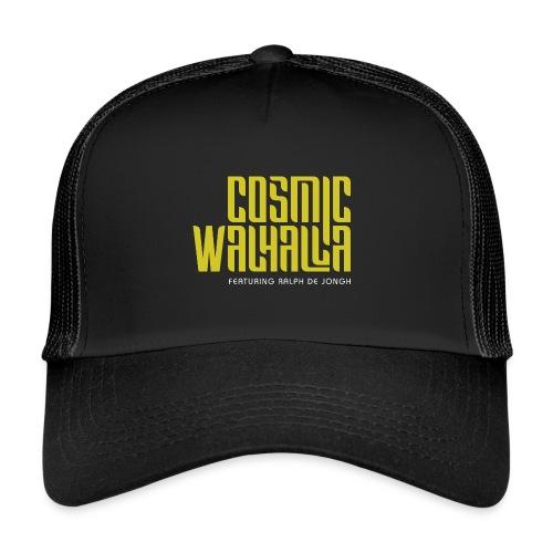 Cosmic Walhalla - Trucker Cap