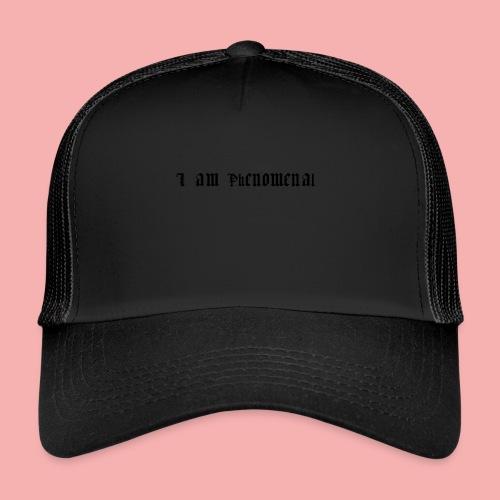 Phenomenality - Trucker Cap