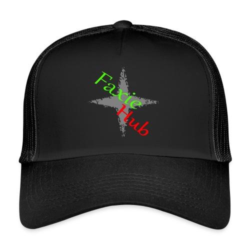 FaxieHub - Trucker Cap