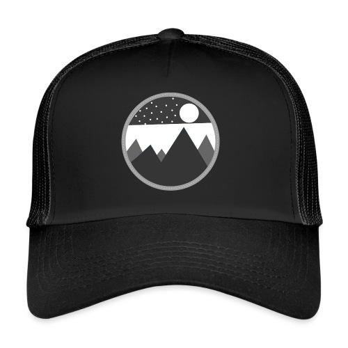 The Explore line - Cap Edition - Trucker Cap