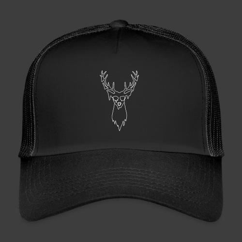 Jimmy Grime Logo Cap - Gorra de camionero