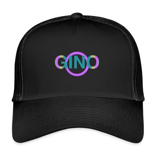 Gino - Trucker Cap