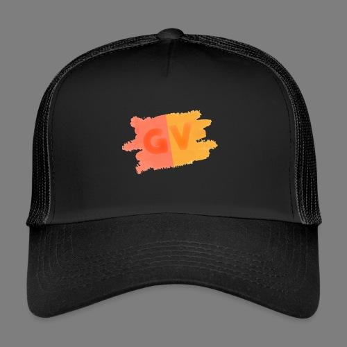 GekkeVincent - Trucker Cap