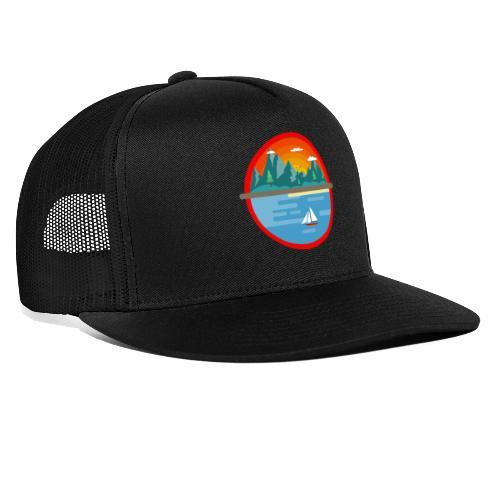 Landscape - Trucker Cap
