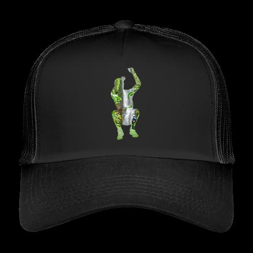 Jump into Adventure - Trucker Cap