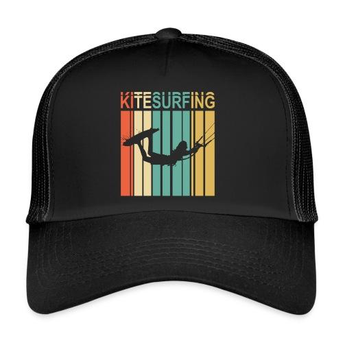 Kitesurfing - Trucker Cap