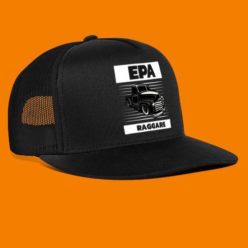 Epa-raggare - Trucker Cap