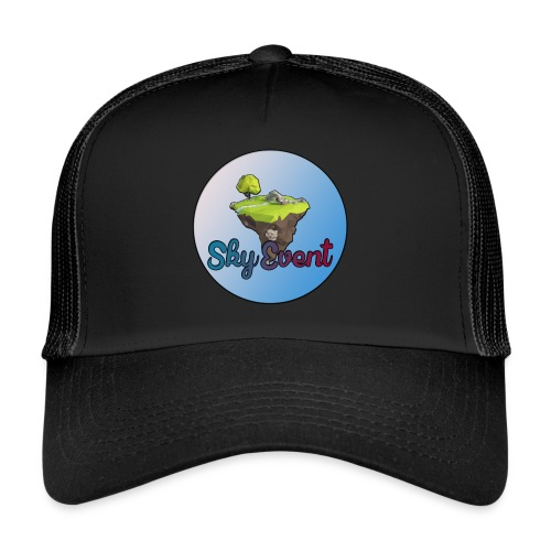 SkyEvent - Trucker Cap