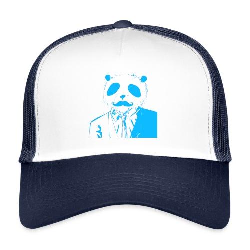 BluePanda Logo - Trucker Cap