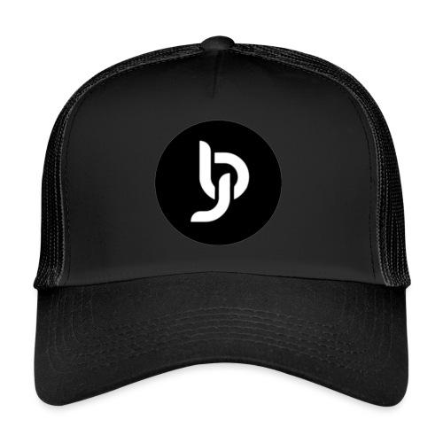 bassjammers_black - Trucker Cap