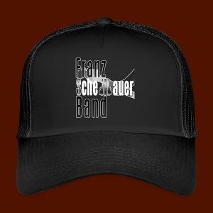 FSB Logo gray - Trucker Cap