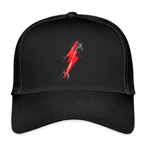 Flash2G Official Merch - Trucker Cap