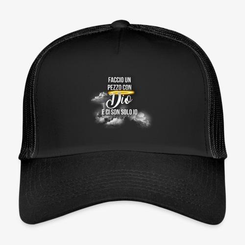 Rap Art Brand - Trucker Cap