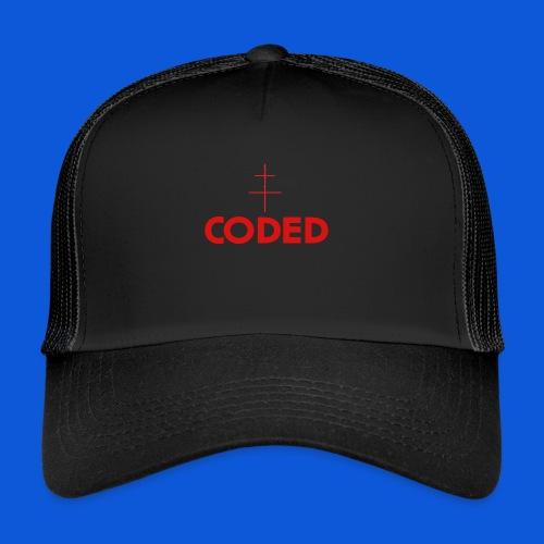 accessories merch - Trucker Cap