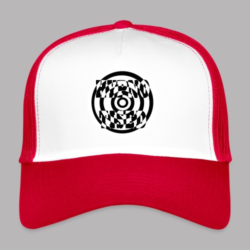 HYPNO-TISED - Trucker Cap