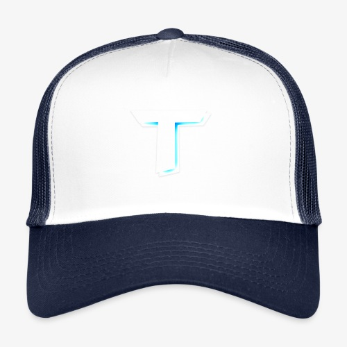 Taikajuoma MERCH - Trucker Cap