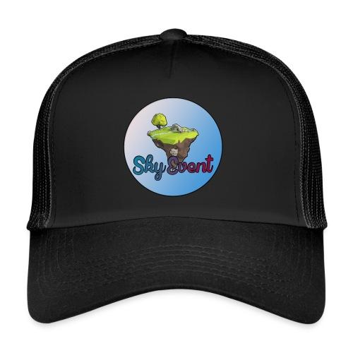 SkyEvent - Trucker Cap