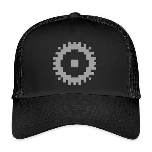 GearMC (solo logo) - Trucker Cap