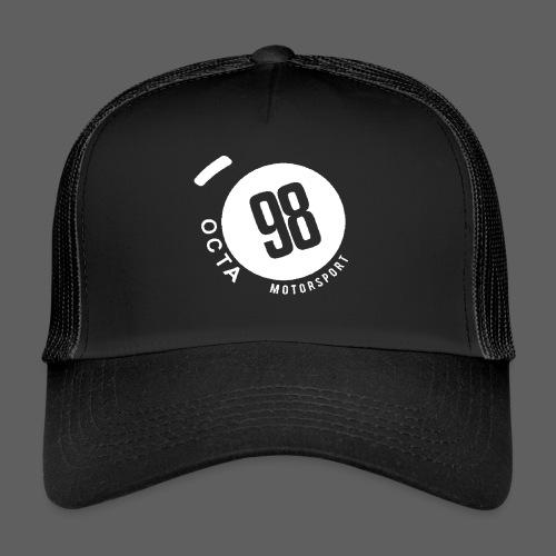 Octa98 simple - Trucker Cap