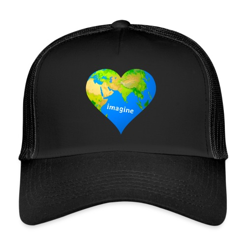imagine - Trucker Cap