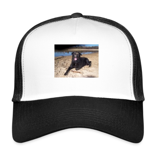 Käseköter - Trucker Cap