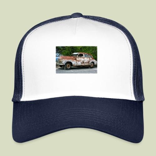 RustyCar - Trucker Cap