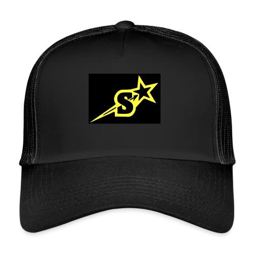 Sparks team - Trucker Cap