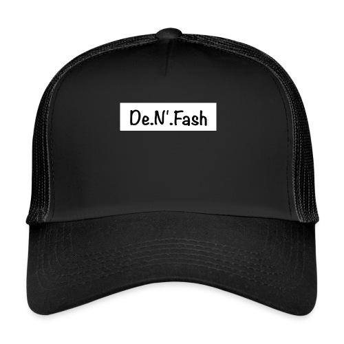 T-shirt premium homme - Trucker Cap