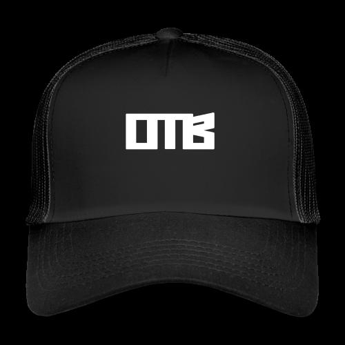 OTB Logo - Trucker Cap