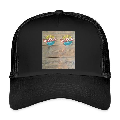 TenSlippers - Trucker Cap