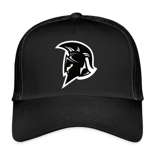 Caps 1 - Trucker Cap