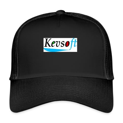 Kevsoft - Trucker Cap