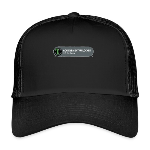 Achievement - Trucker Cap