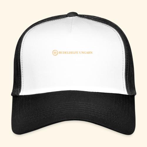 Rudelhilfe Logo - Trucker Cap